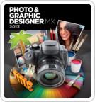 Xara Photo & Graphic Designer MX 2013