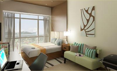 Savoy Hotel Sudio Manila