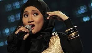 Lagu yang Dinyanyikan Fatin Shidqia Lubis