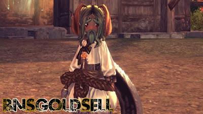 Blade & Soul Gold