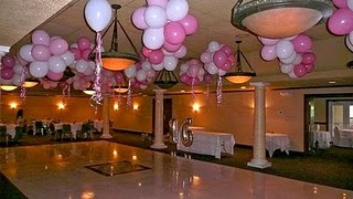 Balon Lampion Standard