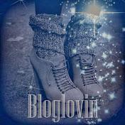 Følg damen på Bloglovin.