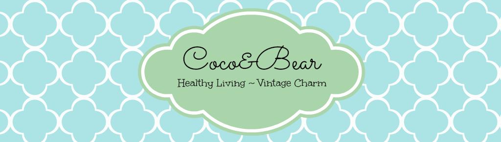 Coco&Bear