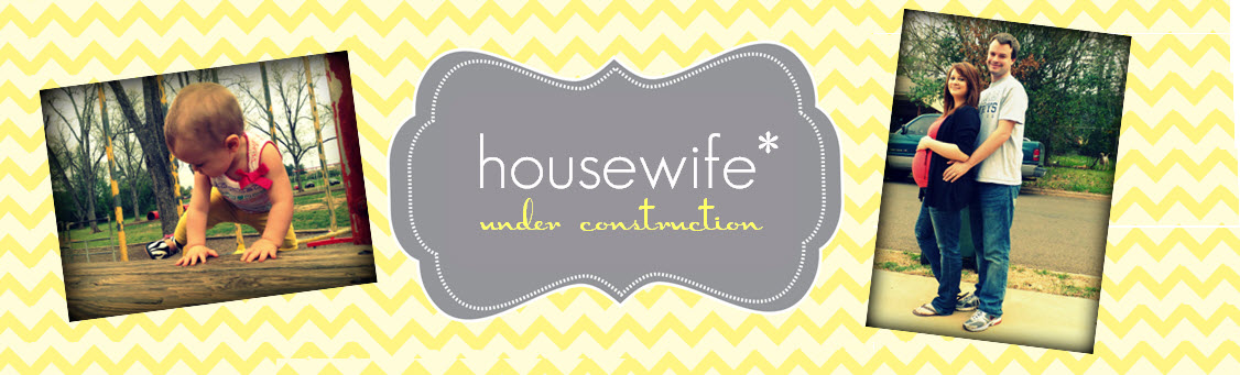 Housewife Under Construction
