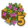 FarmVille Spring Countdown Day 5