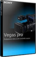 Free Download Sony Vegas Pro 12.0.486 with Patch Full Version