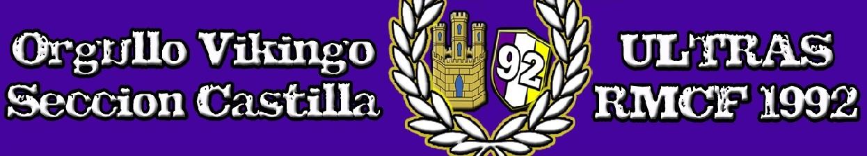 Orgullo Vikingo Sección Castilla