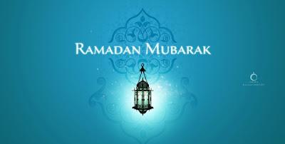 Jadwal Puasa Ramadhan dan Imsakiyah 2012