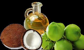 Những lợi ích không ngờ từ trái dừa