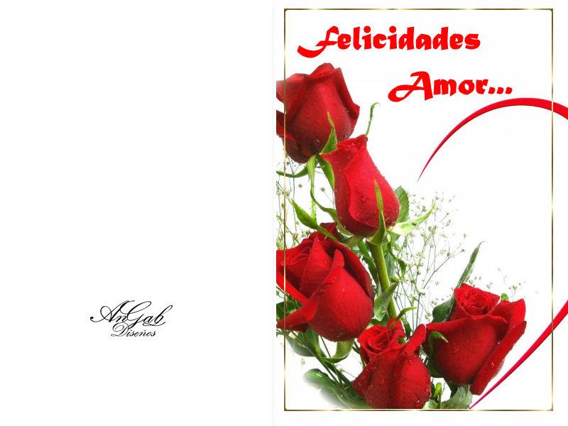 Tarjetas De Amor Para Editar - Tarjetas de amor Tu Parada