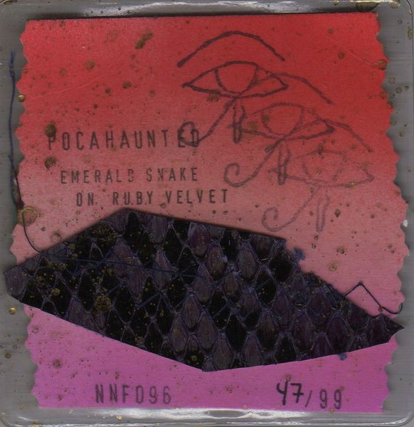 Pocahaunted - Threshold