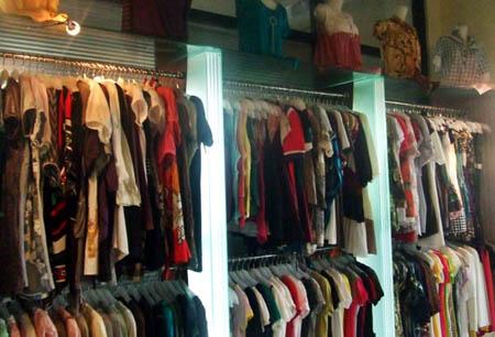 Peluang usaha butik, usaha butik fashion, usaha butik pakaian