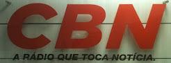 Rádio CBN ao vivo 101,7 - JP/Pb