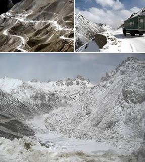 Sichuan-Tibet Highway (Cina)