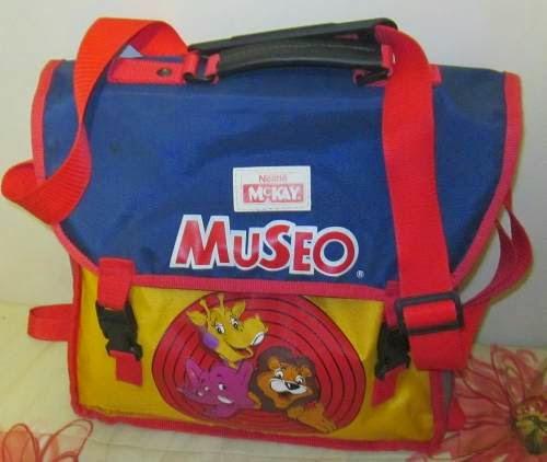 Vuelve a usar tu mochila vieja