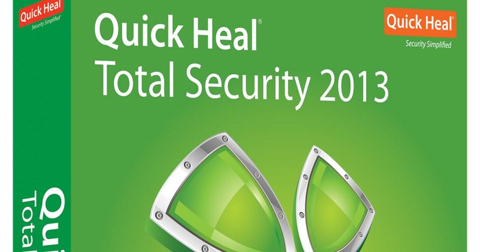 quick heal crack