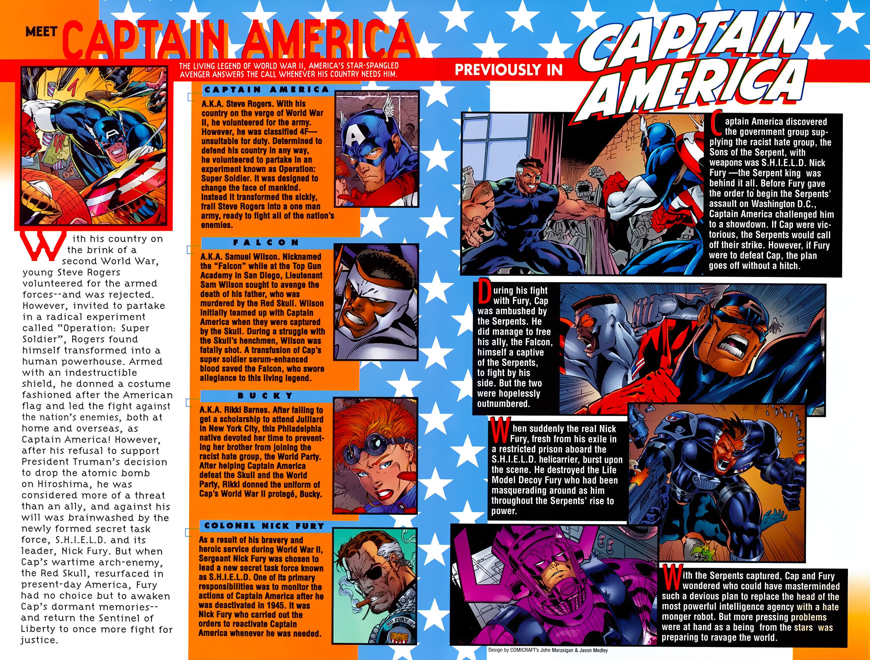 Captain America (1996) Issue #12 #15 - English 2