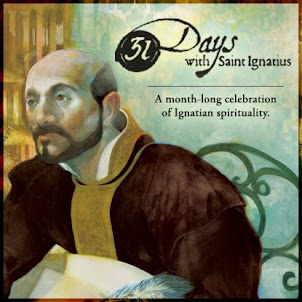 31 Days of St. Ignatius