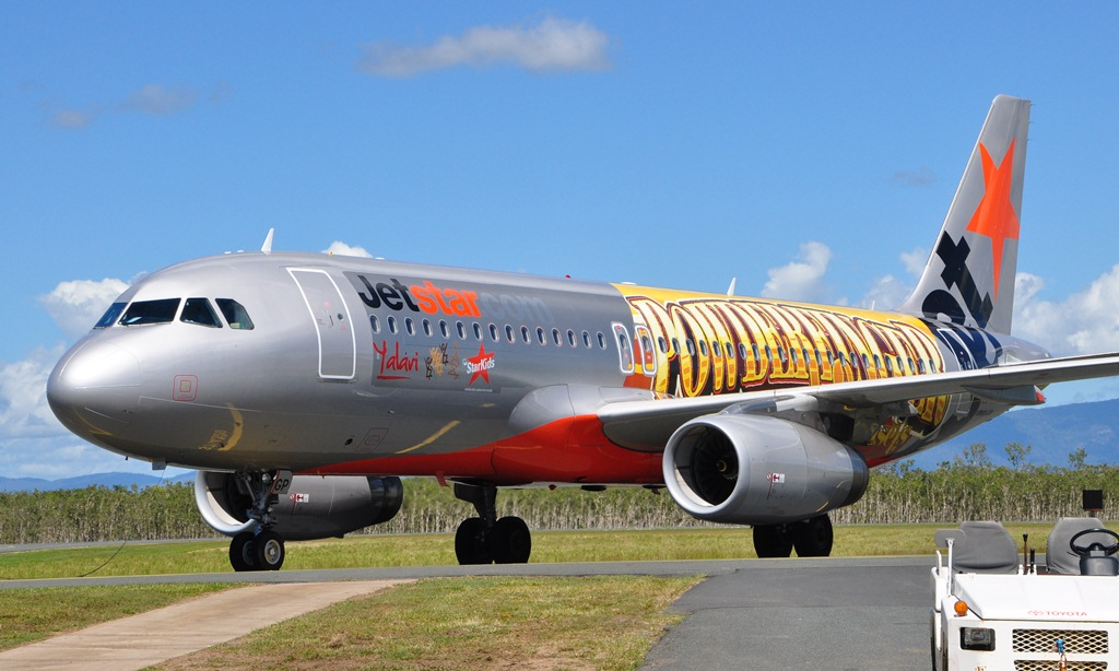 jetstar flights - photo #37