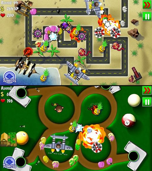 Bloons TD 4 v1.5.0 FULL ANDROID-P2P