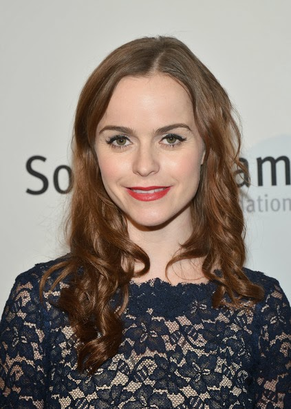 Taryn Manning Hairstyle Picture