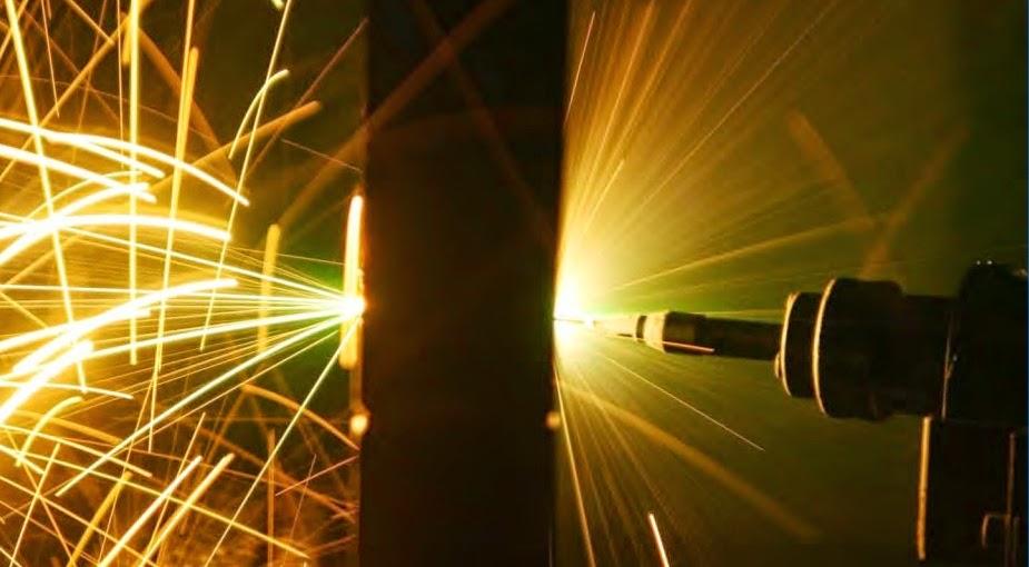 Сварка специальных сталей, сплавов и чугуна