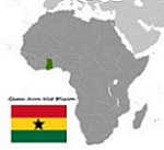 Ghana Accra West Mission