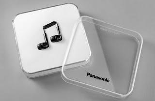 Noté Panasonic