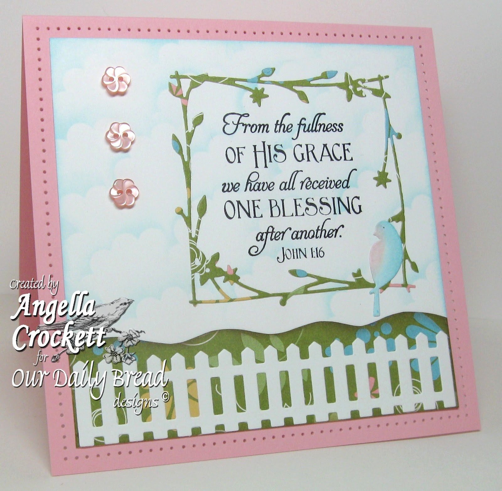 New Bible Verses For Baby Shower Thank You Cards