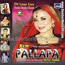 New Pallapa Album Bollywood