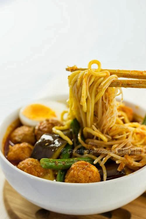 馬來叻沙 Laksa03