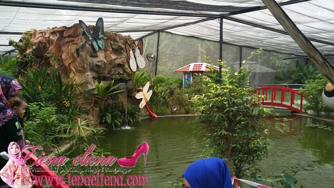 Taman Rama-Rama Zoo Negara