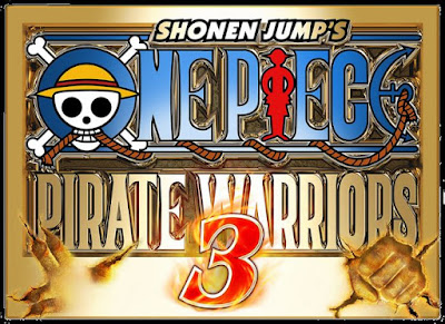 One Piece : Pirate Warriors 3 - Game One Piece Dengan Graphic Ciamik!