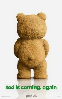 Sinopsis Film Ted 2 - Mark Wahlberg (2015)