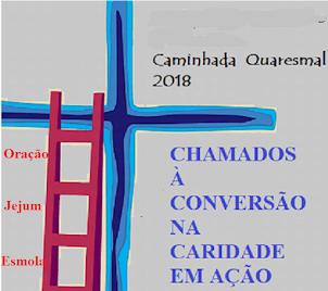 Quaresma/Páscoa