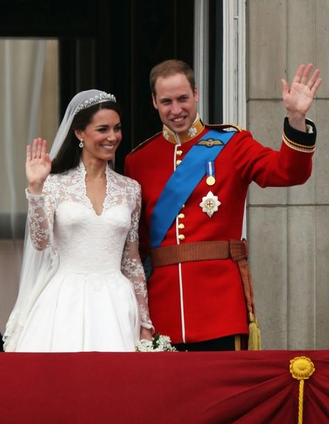 The Royal Order of Sartorial Splendor: The Duke & Duchess ...