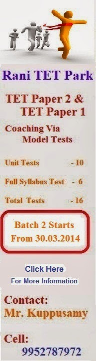 Batch 2 Starts From 30.03.2014