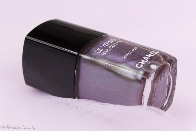 Chanel Sweet Star Le Vernis Nail Polish Lacquer Colour, Vogue Fashion's Night Out, FNO Fall 2014 Delights Collection