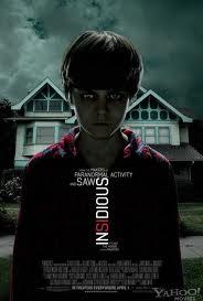 La Noche del Demonio / Insidious (2010)