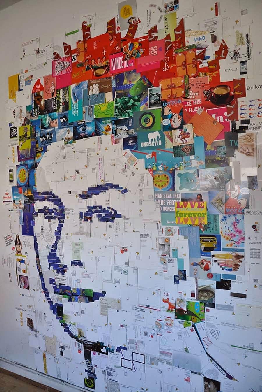 Objetos cotidianos/Arte increible parte 1