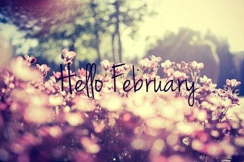 Style Mishmash | February  '13