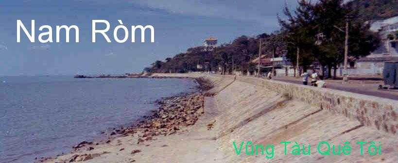 Nam Ròm