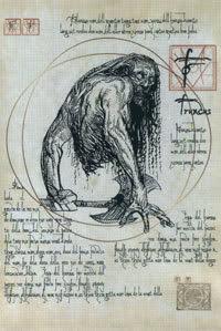 signo tauro zodiaco negro el torso