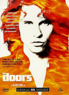 The.Doors The Doors: O Filme DVDRip AVI Dublado