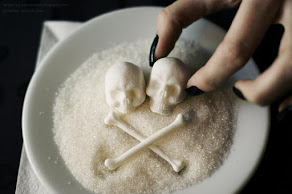 Açúcar, alerta!