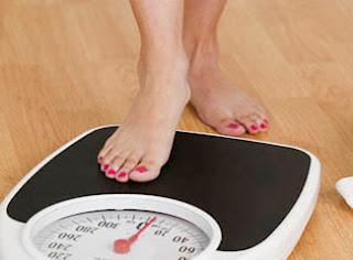 5 Cara Aneh Namun Efektif Turunkan Berat Badan