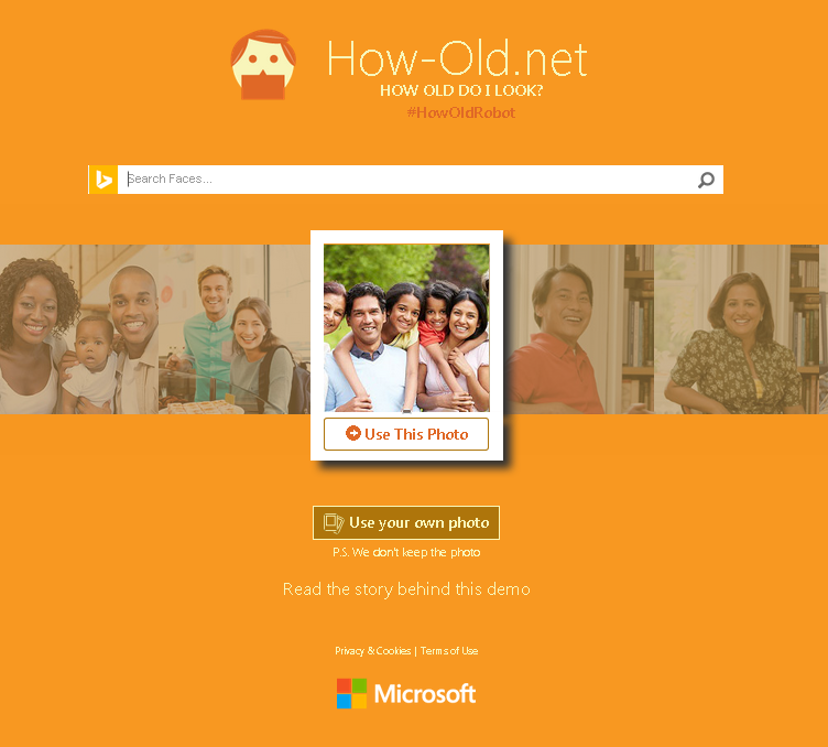 How old net