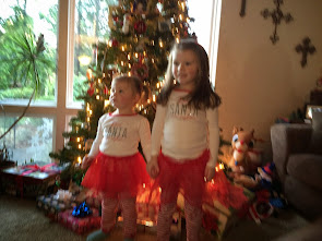 2 wonderful granddaughters