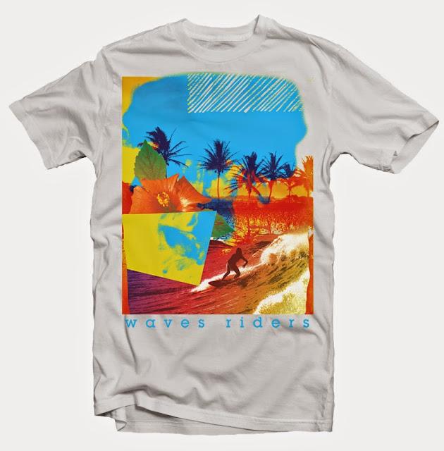 surf tshirt deisngs