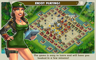 Download Jungle Heat v1.3.1 For Android APK